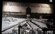 """Merkel: """"honteux"""" que des juifs soient toujours attaqués en Allemagne"""