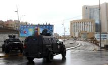 Neuf morts dont cinq étrangers dans une attaque contre un hôtel de Tripoli