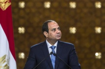 Egypte: al-Sissi écourte sa visite en Ethiopie après les 26 morts du Sinaï