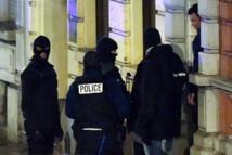 Jihadistes pour la Syrie: quatre arrestations en Belgique
