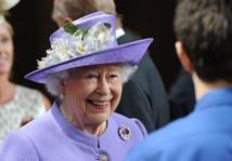 Elizabeth II fête le 63e anniversaire de son accession au trône