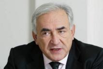 """Procès du Carlton: DSK, accusé de proxénétisme, assure n'avoir commis aucun """"crime"""""""