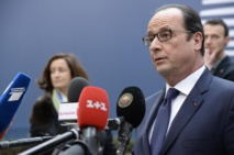 "Hollande sur Minsk: l'accord ""ne garantit pas un succès durable"""