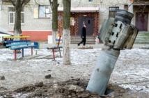Ukraine: Donetsk rêve d'un vrai cessez-le-feu sans trop y croire