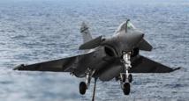 Rafale: la France vend 24 appareils à l'Egypte, signature lundi
