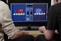 Tendance: les amateurs de jeux vidéo ressortent les classiques du placard