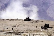 Washington dément des contacts prochains entre talibans afghans et Américains