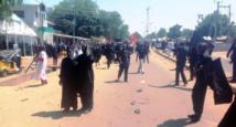 Boko Haram multiplie ses attentats meurtriers au Nigeria