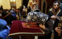 Syrie: 1.000 familles assyriennes fuient les jihadistes