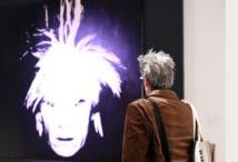 2014, année de tous les records pour les enchères d'oeuvres d'art