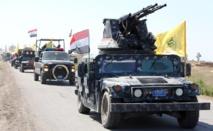 Irak: 30.000 hommes lancés pour reprendre Tikrit aux jihadistes