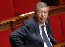 Le député de l'UMP Patrick Balkany perd son immunité parlementaire