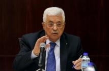 Abbas: pas de solution à deux Etats possible avec le futur gouvernement Netanyahu