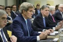 Nucléaire iranien: les discussions pourraient continuer mercredi