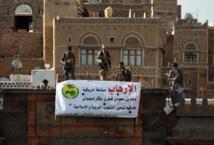 Yémen: les rebelles prennent le palais présidentiel à Aden, les combats continuent