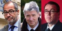 Bygmalion: trois responsables de la campagne de Sarkozy face aux juges d'instruction