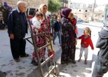 Syrie: 300 Kurdes enlevés par des islamistes