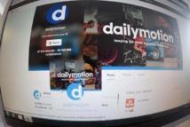 """Vivendi """"en négociations exclusives"""" avec Orange pour acquérir 80% de Dailymotion"""