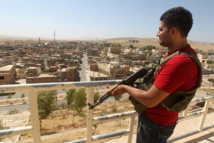 Irak: le groupe jihadiste Etat islamique libère plus de 200 Yazidis