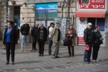Journée de la Shoah: Israël se fige pendant deux minutes
