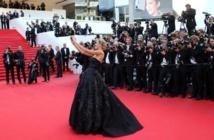 """Cannes 2015: les selfies, """"ridicules et grotesques"""", mais pas interdits"""