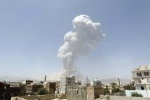 Yémen: 15 civils tués dans des explosions consécutives à deux raids
