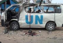 Somalie: au moins six morts dans l'explosion d'un bus de l'ONU