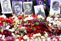 L'Arménie commémore dans l'émotion le génocide de 1915