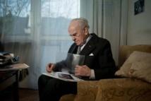 Décès de Jozef Paczynski, coiffeur attitré du commandant d'Auschwitz