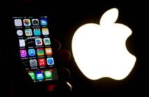 L'iPhone et la Chine soutiennent les bénéfices d'Apple