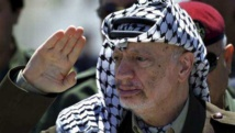 Mort de Yasser Arafat: les juges français ont terminé leur enquête