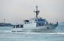 Italie: l'épave du chalutier aux 700 morts repérée en Méditerranée
