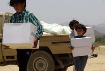 L'émissaire de l'ONU à Sanaa avant une trêve humanitaire au Yémen