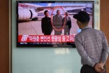 Corée du Nord: un ministre exécuté au canon anti-aérien pour insubordination
