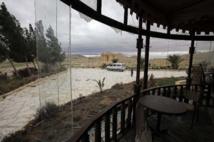 Syrie: les jihadistes de l'EI aux portes de l'antique Palmyre