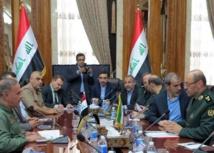 Irak: des milices chiites se rassemblent autour de Ramadi aux mains de l'EI