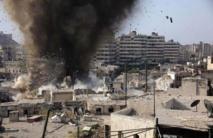 Syrie: les rebelles prennent le plus grand camp du régime dans la province d'Idleb