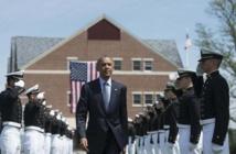 Obama: le changement climatique menace la sécurité des Etats-Unis