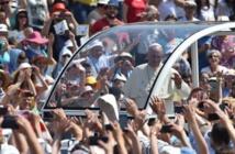 Le pape François à Sarajevo pour prêcher la coexistence