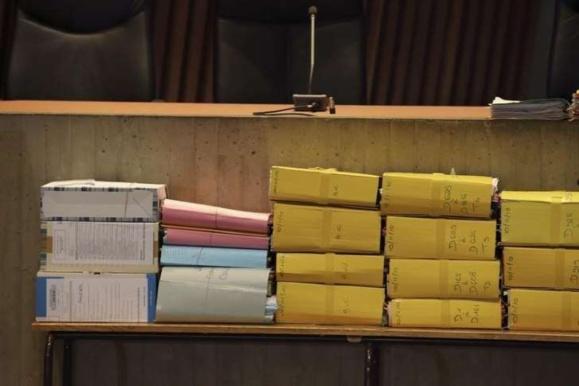 """Les juges d'instruction accusés après la relaxe de """"DSK"""""""