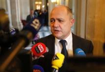 """PS : Le Roux veut une """"mission rapide"""" pour """"réécrire"""" l'amendement sur la loi Evin"""