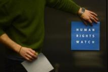 Libye: HRW accuse le gouvernement reconnu d'avoir recours à la torture