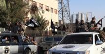 """Un an après, le """"califat"""" de l'EI symbolise la """"menace absolue"""""""
