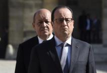 Loi renseignement: Hollande a saisi le Conseil constitutionnel