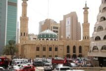 Koweït: au moins 13 morts dans un attentat suicide de l'EI