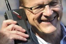 "Finlande: Matti Makkonen, ""père du SMS"", n'est plus"