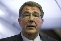 Le secrétaire américain à la Défense en Irak pour parler de la lutte anti-EI Guerre et conflits