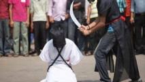 Arabie: un Pakistanais décapité pour trafic de drogue