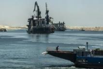 L'Egypte inaugure en grande pompe l'élargissement du canal de Suez