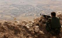 L'armée allemande informée d'une attaque à l'arme chimique contre des combattants kurdes en Irak